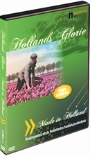 DVD Made in Holland