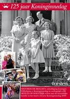 DVD 125 jaar Koninginnedag
