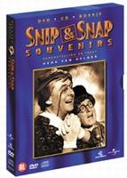 DVD Snip en Snap
