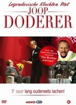 DVD Joop Doderer