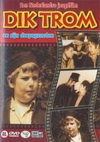 DVD Dik Trom en zijn dorpsgenoten