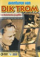 DVD Avonturen van Dik Trom