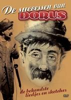 DVD De successen van Dorus