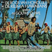 CD De Kilimahawaiins spelen 14 gouwe ouwe