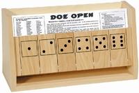 Doe open