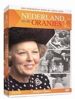 DVD Nederland en de Oranjes