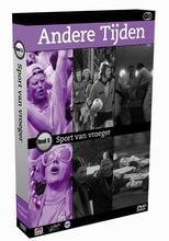 DVD Sport van vroeger