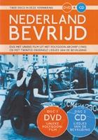 DVD + CD Nederland Bevrijd