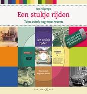 BK + DVD Een stukje rijden