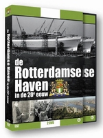 DVD De Rotterdamse Haven