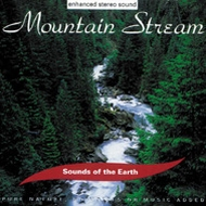 CD Mountain Stream