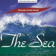 CD The Sea