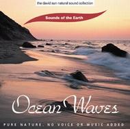 CD Ocean Waves