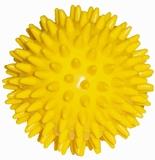 Egelbal geel