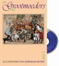 BK+ CD Uit Grootmoederstijd, deel 2