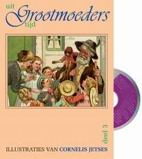 BK + CD Uit Grootmoederstijd, deel 3