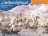 De Schoolplaat Vaderlandse geschiedenis 1