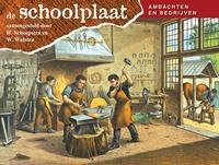 De Schoolplaat Ambachten