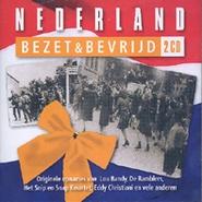 CD Nederland Bezet & Bevrijd