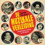 Bk + CD De Muzikale verleiding