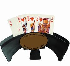 Luxe kaartenhouder