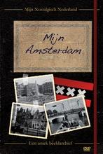 DVD Mijn Amsterdam