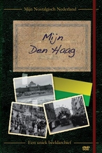 DVD Mijn Den Haag