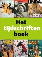 BK Het tijdschriftenboek