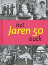 BK Het Jaren 50 boek