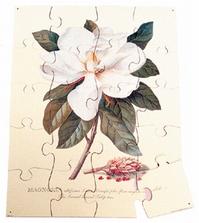 A3 puzzel Magnolia