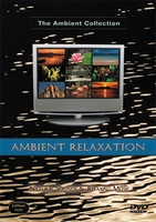 DVD Ambient Relaxation