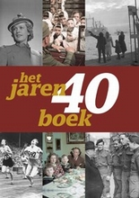 BK Het jaren 40 boek