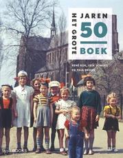 BK Het grote jaren 50 boek/ 1