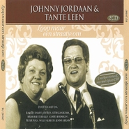 CD Johnny Jordaan & Tante Leen