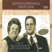 CD Johnny Jordaan & Tante Leen