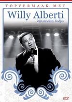 DVD Topvermaak Willy Alberti