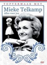 DVD Topvermaak Mieke Telkamp