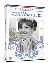 DVD Topvermaak Liedjes uit de Kleine Waarheid