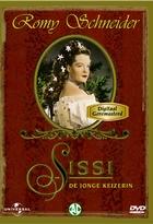 DVD Sisi De Jonge Keizerin
