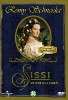 DVD Sisi De woelige jaren