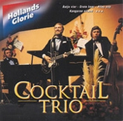 CD HG Cocktail Trio