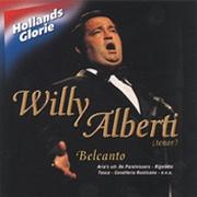 CD HG Willy Alberti Belcanto