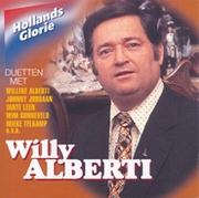 CD HG  Willy Alberti