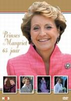 DVD Margriet 65 jaar