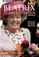 DVD Beatrix 25 Kroonjaren