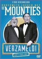 DVD Mounties Verzameld