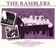 CD AR The Rambler Big Band