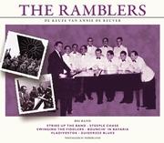 CD AR The Rambler Big Band