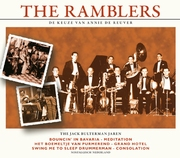 CD AR The Ramblers (Jack Bulterman Jaren).