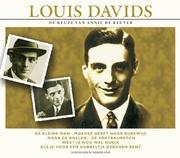 CD AR Louis Davids